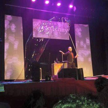 Teatro Cielo D'Alcamo (TP)
