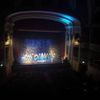 Teatro Nuovo di Ferrara - Gran Galà della Magia