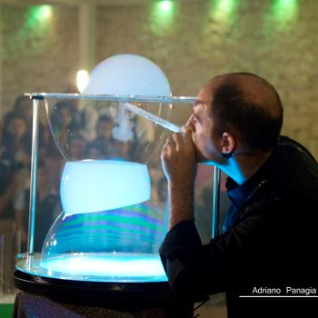 Evoluzione di bolle
