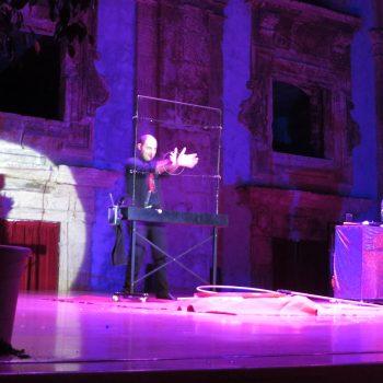Teatro Bauffremont - Caltanissetta